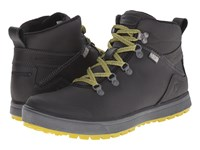 Merrell Turku Trek Waterproof Black Men's Waterproof Boots