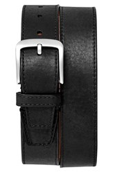 Shinola Men's Leather Belt