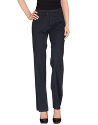 Schneiders Trousers Casual Trousers Women Dark Blue