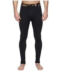 Burton Active Tights True Black Men's Casual Pants