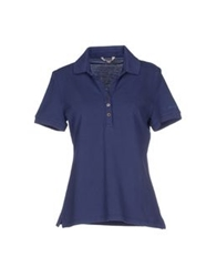 Murphy And Nye Polo Shirts Lilac