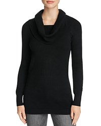 French Connection Cowl Neck Sweater Compare At 88 Black