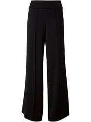 Atm Anthony Thomas Melillo Atm Wide Leg Trousers Black