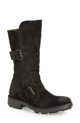 Fly London Women's 'Naio' Slouchy Mid Calf Boot