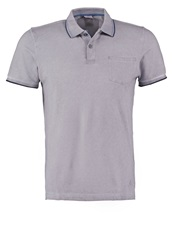 S.Oliver Polo Shirt Ice Grey