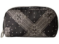 Le Sport Sac Essential Cosmetic Case Star Guides Black Cosmetic Case