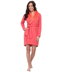 Ugg Blanche Robe Coral Reef Women's Robe Red