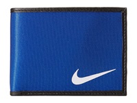 Nike Tech Essential Slim Fold Game Royal Wallet Blue