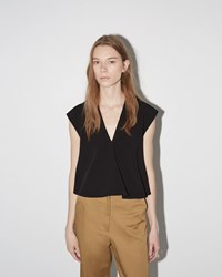 Rachel Comey Boone Top Black