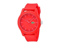 Lacoste 2010764 12.12 Red Red Watches
