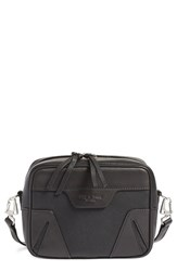 Rag And Bone 'Flight Camera' Leather Shoulder Bag