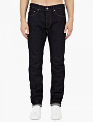 Stone Island Indigo Slim Fit Denim Jeans