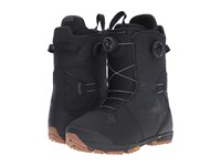 Burton Photon Boa Est '17 Black Gum Men's Cold Weather Boots