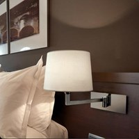 Bover Basik 02 Fluorescent Wall Sconce