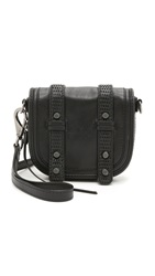 She Lo Unchartered Cross Body Bag Black