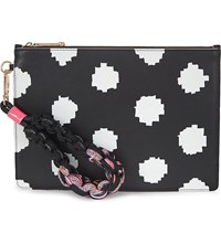 Sophia Webster Flossy Leather Pouch Multi