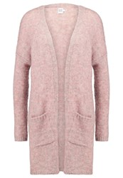 Saint Tropez Cardigan Rose