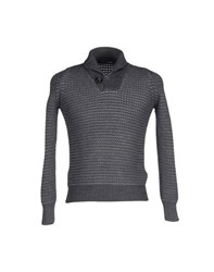 Takeshy Kurosawa Knitwear Jumpers Men Lead