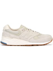 New Balance 'Ml 999' Snakers Nude Neutrals