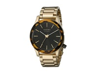Electric Eyewear Fw03 Ss Gold Tort Watches Brown