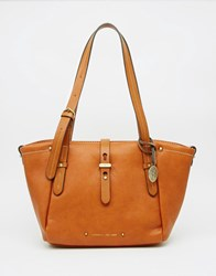 Fiorelli Small Shoulder Bag Tan