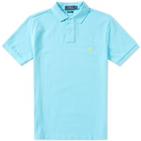 Polo Ralph Lauren Slim Fit Green