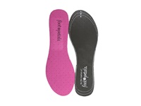 Foot Petals Sock Free Saviors Pink W Odor Control Women's Insoles Accessories Shoes Multi