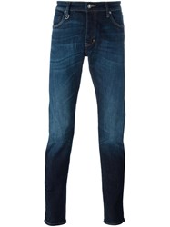 Neuw Tapered Jeans Blue