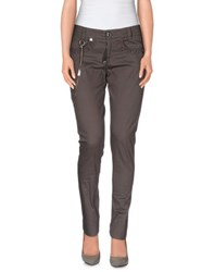 High Trousers Casual Trousers Women Lead