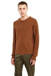 Christophe Lemaire Sweater Pecan