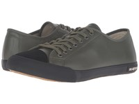 Seavees 08 61 Army Issue Low Gent Army Men's Shoes Green
