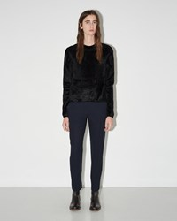 Maison Martin Margiela Pull On Trouser Prussian Blue
