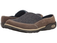 Chaco Quinn Charcoal Women's Slip On Shoes Gray