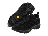 Merrell Moab Ventilator Black Night Men's Lace Up Casual Shoes