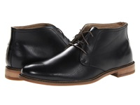 Deer Stags Seattle Black Leather 2 Men's Shoes