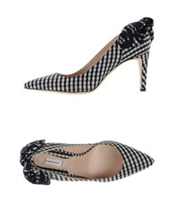 Carven Footwear Courts Women