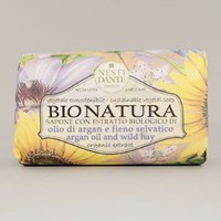 Nesti Dante Bionatura Argan Oil And Wild Hay