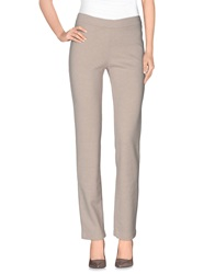 Majestic Casual Pants Beige