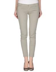 Fifty Four Casual Pants Grey