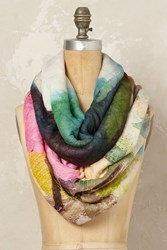 Blank Kew Loop Scarf Assorted