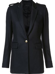 Rag And Bone 'Ashton' Blazer Black