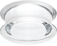 Fabbian Eli Recessed Led White Light