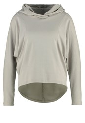 Deha Long Sleeved Top Stone