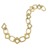 Torrini Siena Collection 18K Yellow Gold Link Bracelet