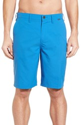 Hurley Men's 'Dry Out' Dri Fit Tm Chino Shorts