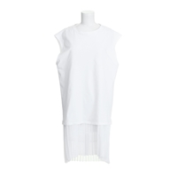 Each X Other Dress White