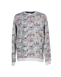 Anerkjendt Topwear Sweatshirts Men Light Grey