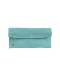 Cuple Clutches Light Green