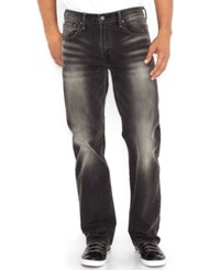 Levi's 569 Loose Straight Fit Jeans Mute Hurricane