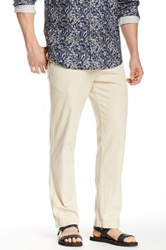 Tommy Bahama Del Chino Pant 30 34' Inseam Brown
